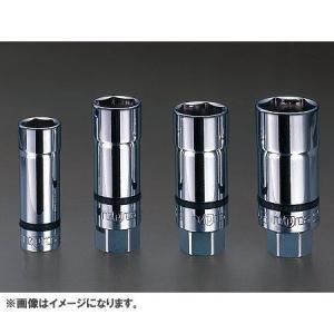 ネプロス KTC nepros 9.5sq.プラグレンチ 14mm NB3-14SP|kg-maido