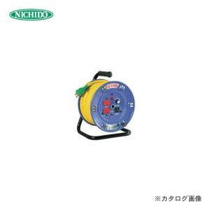 <title>日動工業 100V スピードコントロールリール 商舗 30m NPS-E33</title>
