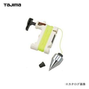 タジマツール Tajima ピーキャッチ 糸巻き 100 P-IM100|kg-maido