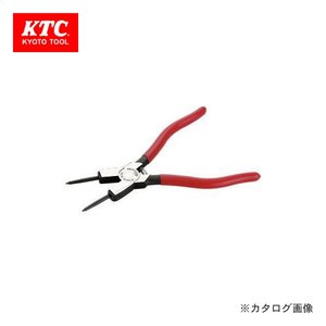 KTC 直型スナップリングプライヤ穴用 SCP-1715 kg-maido