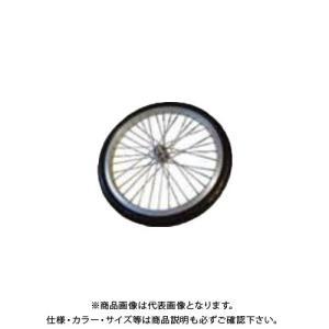 (個別送料1000円)(直送品)アルインコ ALINCO プラバケット付キャリー用部品 タイヤ SKDS-P2K|kg-maido
