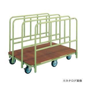 直送品 サカエ SAKAE ボード台車ガイド仕様 RT-1280L kg-maido
