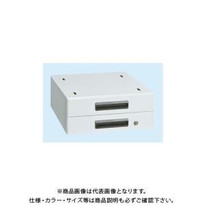 直送品 即日出荷 ブランド買うならブランドオフ サカエ 作業台用オプションキャビネット NKL-S20GLB