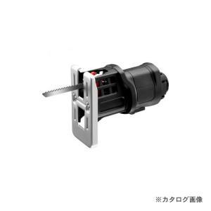 ブラックアンドデッカー BLACK&DECKER EVOジグソーヘッド EJS183-JP 589066 kg-maido