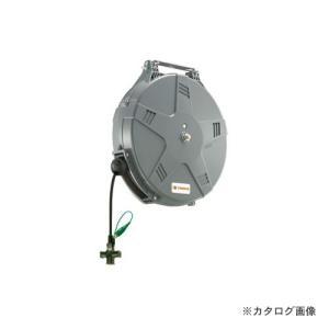 三協リール TRIENS コードリール 100V-15.0M SLR-15N|kg-maido