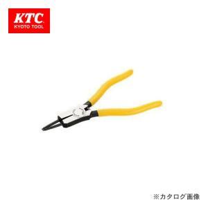 KTC 直型スナップリングプライヤ軸用 SOP-1715 kg-maido