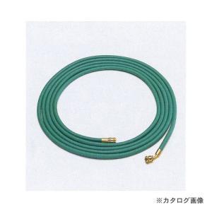 タスコ TASCO 1/4ロングチャージホース(10m) TA136E|kg-maido