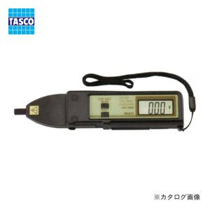 タスコ 超目玉 TASCO 付与 TA457VD-50 交流 直流電位計