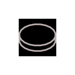 白光 セラミックペーパーフィルター S 10個入り A1611|kg-maido