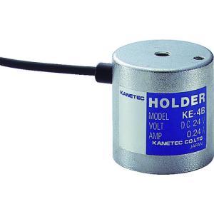 カネテック 電磁ホルダー KE-4B kg-maido