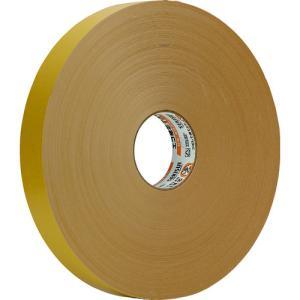 積水 クラフトテープ#500 情熱セール 38×500M 黄色 K50LYX2 6巻 売り出し