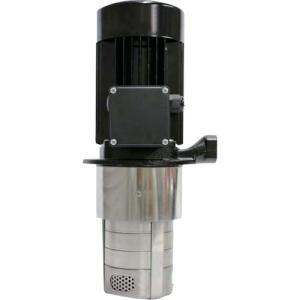 (直送品)テラル 多段浸漬型クーラントポンプLBK LBK2-70/4-E kg-maido