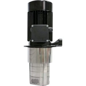 (直送品)テラル 多段浸漬型クーラントポンプLBK LBK2-80/4-E kg-maido