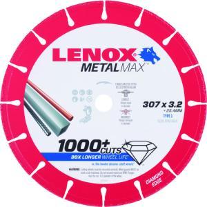 LENOX ※ラッピング ※ メタルマックス307mm 1985497 [正規販売店]