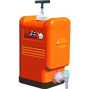 (運賃見積り)(直送品)ミヤサカ ポリタンク型非常用浄水器 MJMI-02 kg-maido