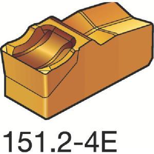 <title>サンドビック T-Max Q-カット 突切り 溝入れチップ 人気海外一番 2135 10個 N151.2-250-4E:2135</title>