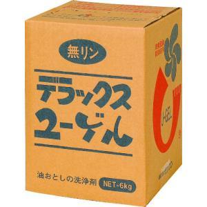 モクケン ユーゲルDX 6kg 1053 kg-maido