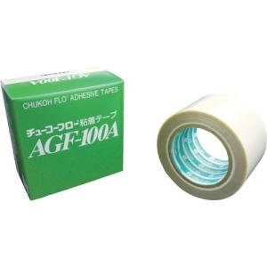 <title>チューコーフロー ガラスクロス耐熱テープ 安心と信頼 AGF100A-13X100</title>