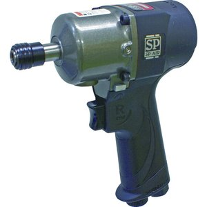 SP 超軽量インパクトドライバー6.35mm SP-7146H|kg-maido
