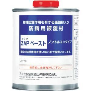 MSMMBC ZAPペースト 25%OFF おすすめ特集 750ml缶 ZAP-PT2