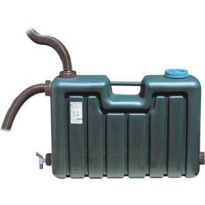 (運賃見積り)(直送品)ミツギロン 雨水タンク50L EG-24