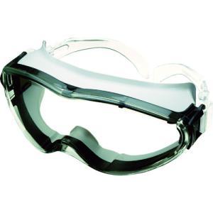 UVEX オーバーグラス型 保護メガネ X-9302GG-GY|kg-maido