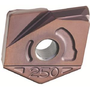 MOLDINO カッタ用インサート ZCFW100-R0.5:PTH08M 在庫一掃売り切りセール セール品 2個