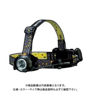 GENTOS LED ヘッドライト ヘッドウォー...の商品画像