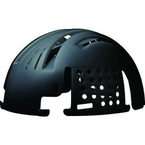 ミドリ安全 帽子用インナーキャップ INC-100 BK kg-maido