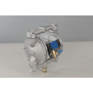 (直送品)アネスト岩田 ダイヤフラムポンプ 中形 ポンプ単体 DDP-120B|kg-maido