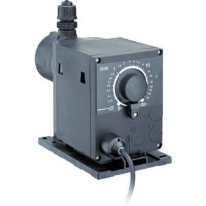 (直送品)グルンドフォス スマートデジタル定量ポンプDDE DDE 15-4 B-PVC-V|kg-maido