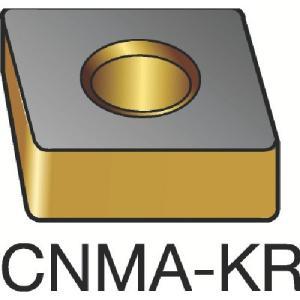 <title>サンドビック T-Max 10%OFF P 旋削用ネガ チップ 3205 10個 CNMA 12 04 04-KR:3205</title>