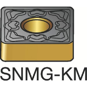 <title>出色 サンドビック T-Max P 旋削用ネガ チップ 3205 10個 SNMG 12 04 08-KM:3205</title>
