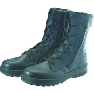 <title>シモン 安全靴 長編上靴 WS33HiFR 数量限定アウトレット最安価格 25.5cm WS33HIFR-25.5</title>