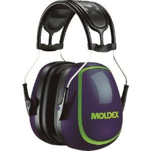 MOLDEX MX-5プレミアムイヤーマフ 6120 6120 kg-maido