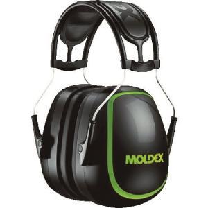 MOLDEX MX-6プレミアムイヤーマフ 6130 6130 kg-maido
