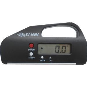 KOD コンパクトデジタル水平器 DI-100M kg-maido