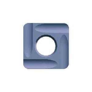 富士元 フェイス加工用Nタイプ精密級チップ 超硬M種 TiAlN COAT 12個 N43GUR:NK6060 kg-maido