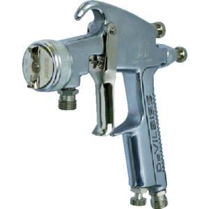 デビルビス 圧送式汎用スプレーガンLVMP仕様 幅広 ノズル口径1.3mm 在庫一掃 JJ-K-307MT-1.3-P ストア