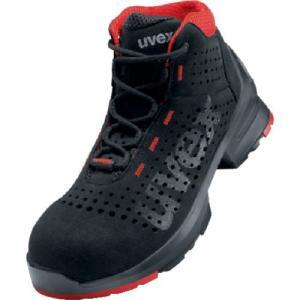 <title>UVEX ブーツ ブラック 27.5CM メーカー公式 8547.5-43</title>