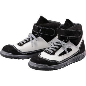青木安全靴 流行 ZR-21BW ZR-21BW-27.0 27.0cm 出群