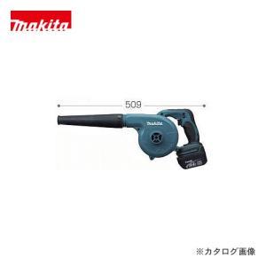 マキタ Makita 14.4V 充電式ブロワ 本体のみ UB142DZ kg-maido