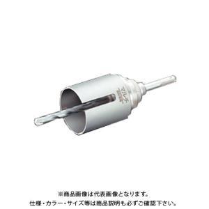 <title>ユニカ 多機能コアドリル マルチタイプ ストレートシャンク メーカー在庫限り品 ショート 95mm UR21-MS095ST</title>