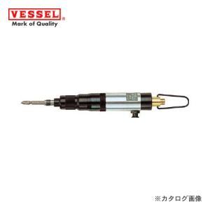 ベッセル VESSEL エアードライバー 減速式 普通ネジ径(3〜4mm) GT-H4PR|kg-maido