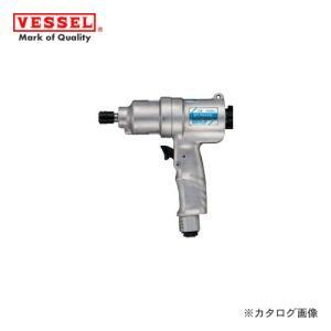 ベッセル VESSEL エアーインパクトドライバー 普通ネジ径6〜8mm GT-P60XD|kg-maido