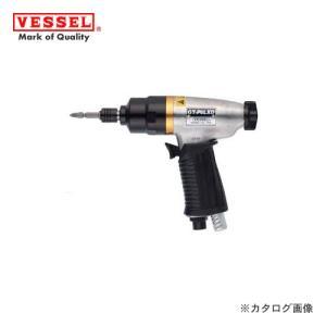ベッセル VESSEL エアードライバー 普通ネジ径(5〜6mm) GT-P6LXD|kg-maido