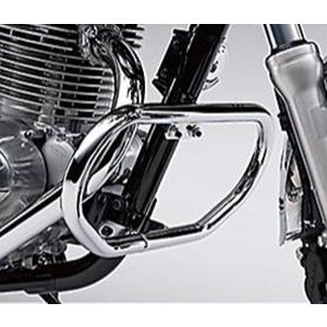 Kawasaki ESTRELLA/エストレア('14-) エンジンガード J99994-0387|kgsriverside