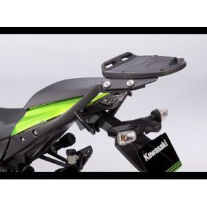 Kawasaki Ninja1000/ABS ('14-) トップケース取付ブラケット J99994-0202|kgsriverside