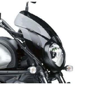 Kawasaki バルカン S/ABS('16-) カフェデフレクター 99994-0826|kgsriverside