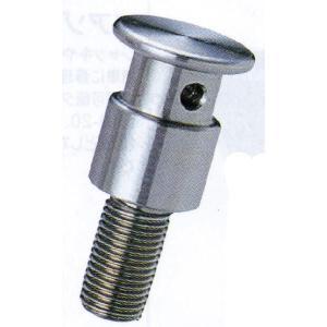 Kawasaki フックボルトFB−1(ネジ径12mm)片側商品 J2008-0012-A|kgsriverside